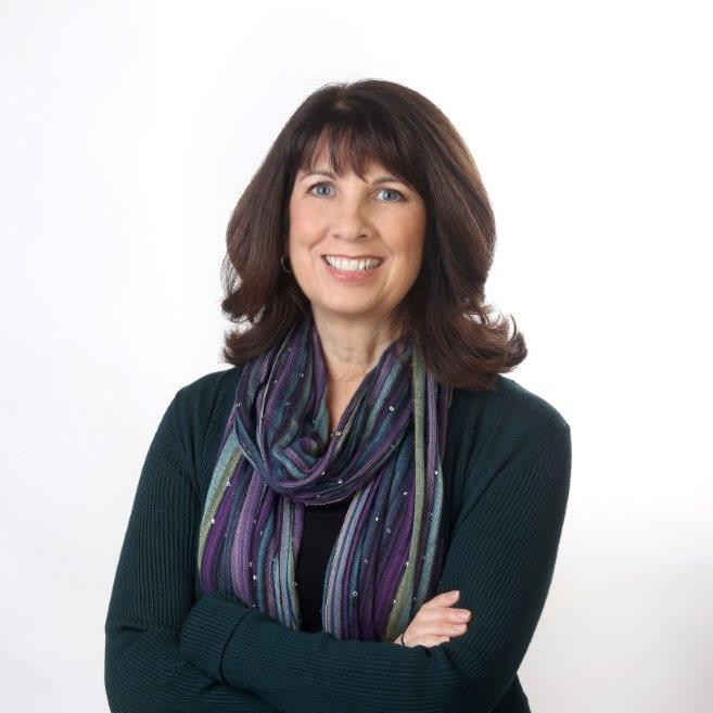 Carolyn McCready