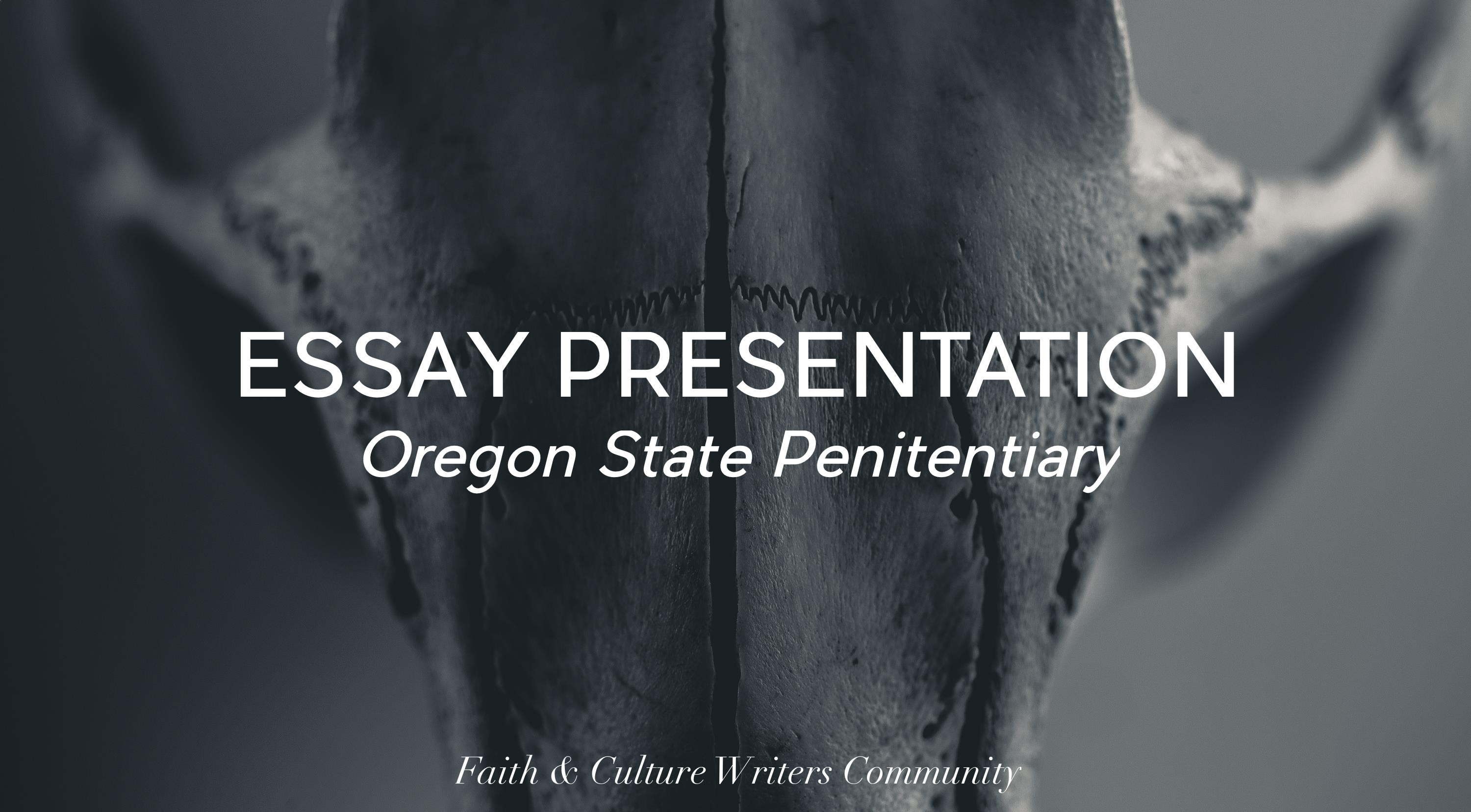 Oregon state university admissions essay prompt