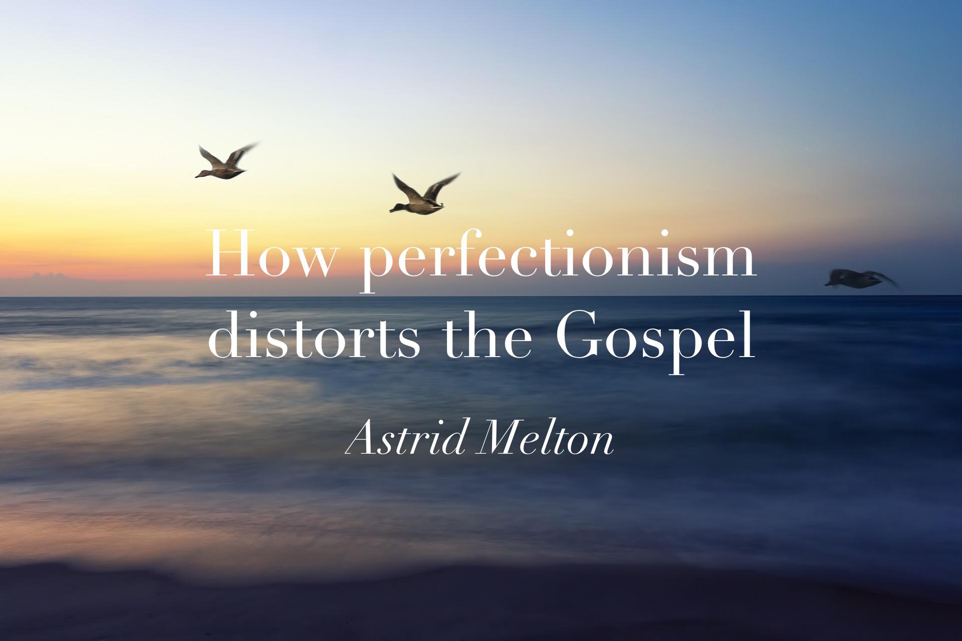 Astrid Melton post